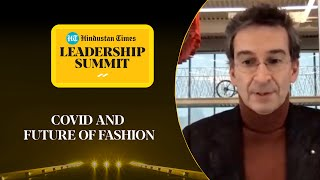 Fashion & Covid: Will physical stores shut down? YOOX CEO answers #HTLS2020