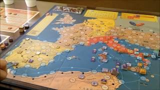 Pax Romana: Western Mediterranean  pt.1