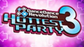 DanceDanceRevolution Hottest Party 3 - Trailer