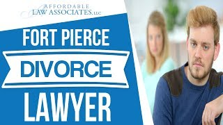 Fort Pierce Divorce Lawyer - Family Law Attorney 772-236-6949 …