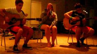 Use Somebody (Cover) - T.A.C.O.
