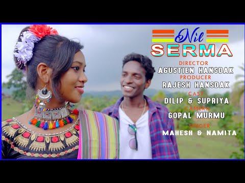 Santali Video Song - Nil Serma