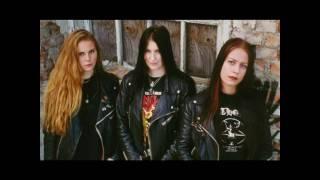 Dracena - In The Shadow Of The Dragon [Demonic Women]