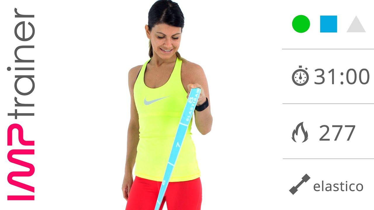 Tonificare l interno coscia allenamento completo con for Esercizi interno coscia 1 mese