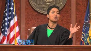 Judge Lynn Toler Throws Out Wife from Her Courtroom thumbnail