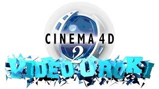 Что такое деформеры и примитивы в программе Cinema 4D и как с ними работать. Видеоурок 2