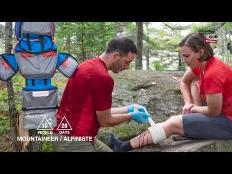 International Mountain Series - Mountaineer