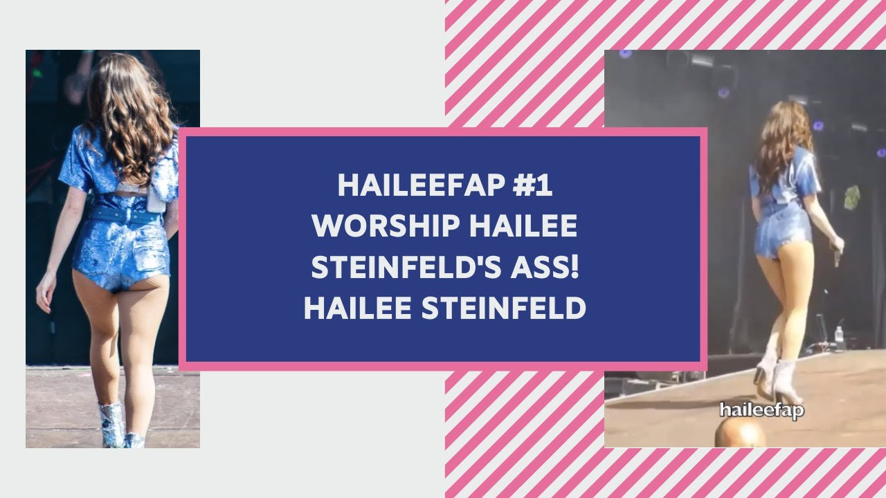 Steinfeld ass hailee Barely Lethal