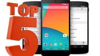 ТОП 5: лучшие китайские смартфоны 2014-начало 2015 г. (цена/качество)(, 2014-11-28T16:39:36.000Z)