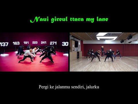 "[MV X DP] STRAY KIDS (스트레이 키즈) ""My Pace"" Lyrics Sub Indo"