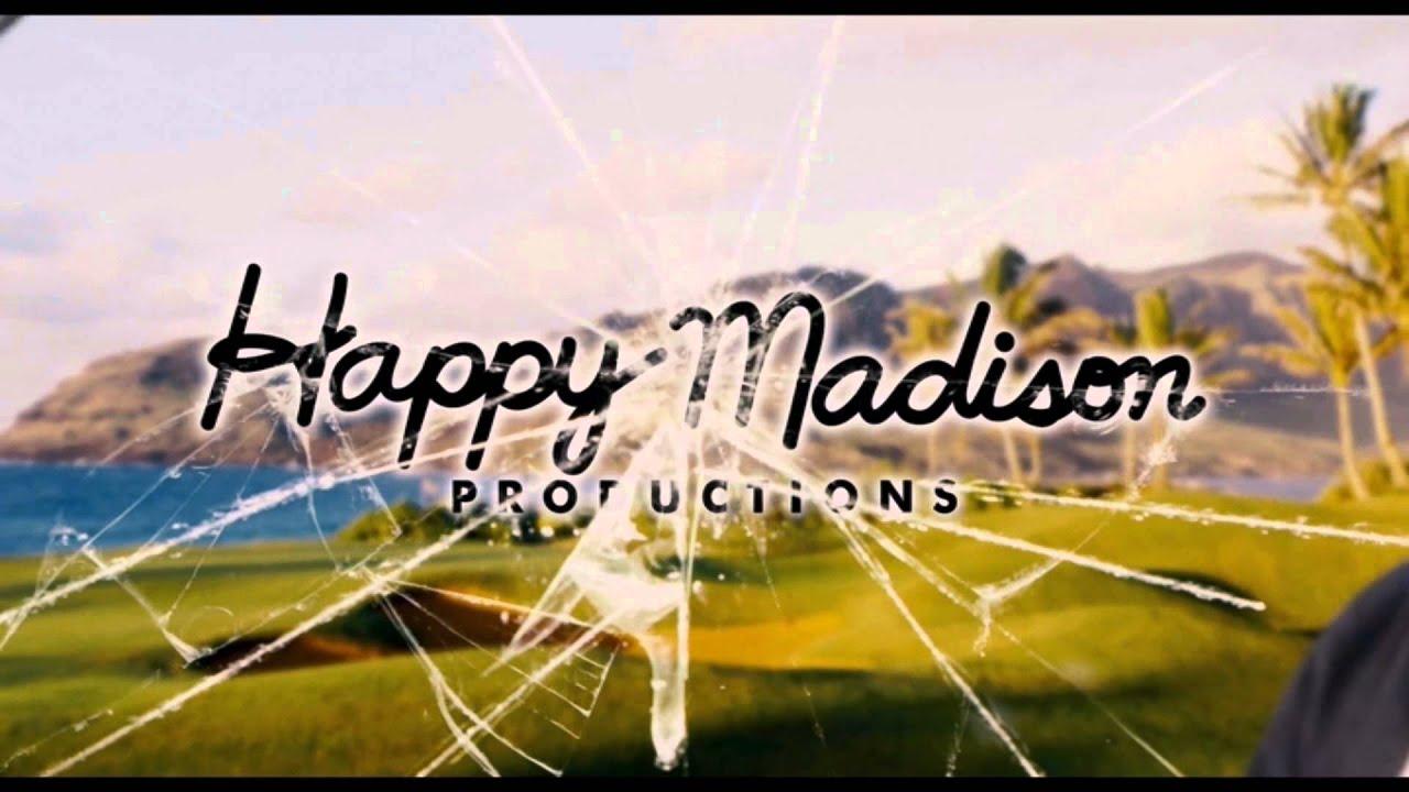 Productions worth net madison happy Adam Sandler's