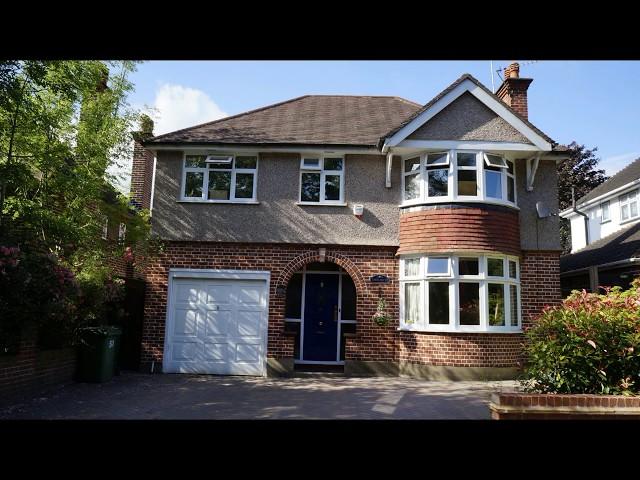 Extra Large Newly Decorated House  Main Photo