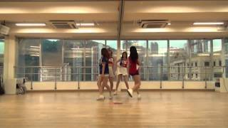 [MIRRORED] As One - Be With You Dance Version