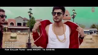 Nikle Current Ringtone Jassi Gill New Punjabi song 2018