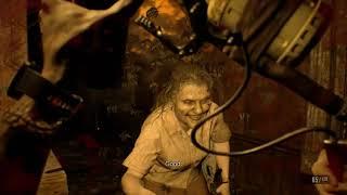 Resident Evil 7: Biohazard Ep 7 w/Boris