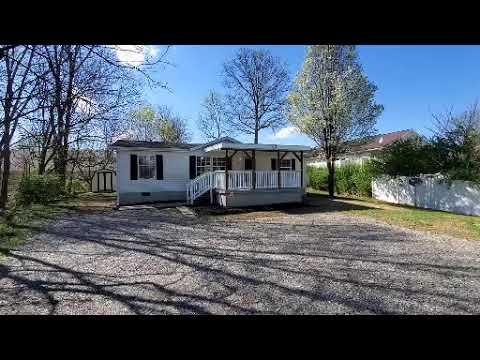Martinsburg Super Affordable Home for Sale!