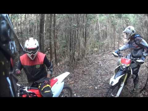 Dirt Gang | Sunday Ride | 25/10/2015