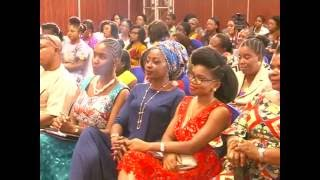 African Hair Summit Links Health Issues To Black Hair Products