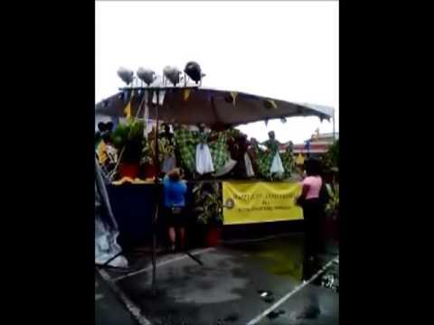 Bele Dance Trinidad and Tobago