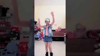 Boom boom Dance by Katy (Kassandra Tanya)