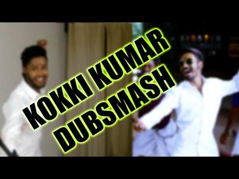 Tamil Dubsmash - Kokki Kumar