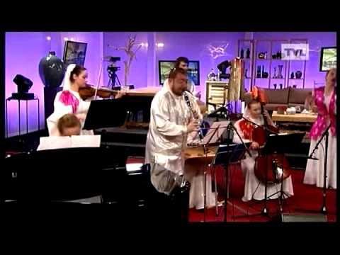 Kucharochki - Belarusian folk song