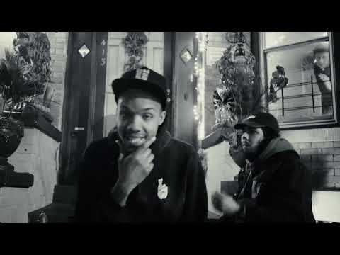 Jadon Woodard - Bad Azz (Produced By Gene Bell) (Shot By @davefotogram) (Official Music Video)
