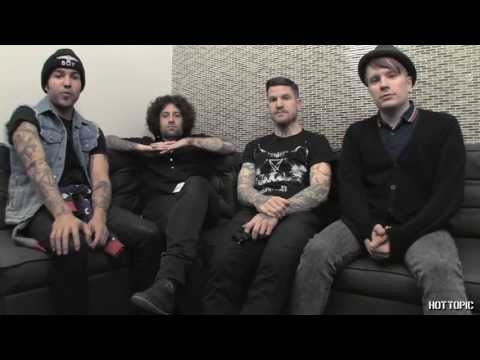 Hot Minute: Fall Out Boy