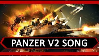 Repeat youtube video Battlefield 4 Panzer V2 Song by Execute (Prod by D-Rush)