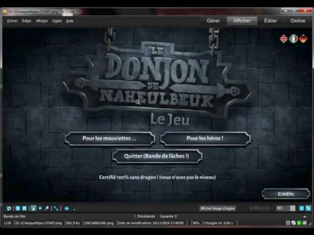TÉLÉCHARGER LE DONJON DE NAHEULBEUK MP3 SAISON 3