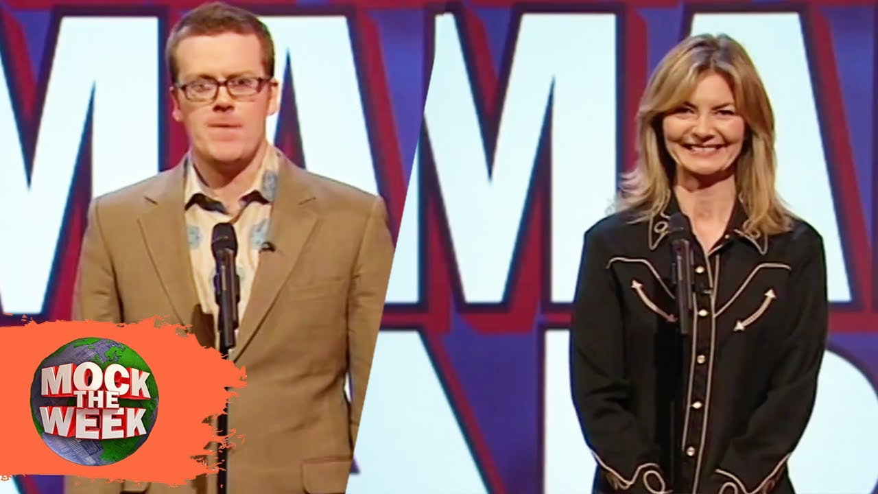 Small Ads That Are Unlikely To Air   Mock The Week