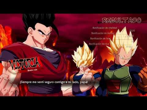 Dragon Ball Fighter Z En Directo #MamaSoyKokun :3  @Purachilena