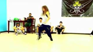 I'm A Monster - Chachi {Slow and Mirrored}
