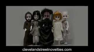 Living Dead Dolls Series 29: The Nameless Ones!