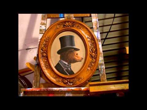 Bear Lincoln - Arctica [Audio]
