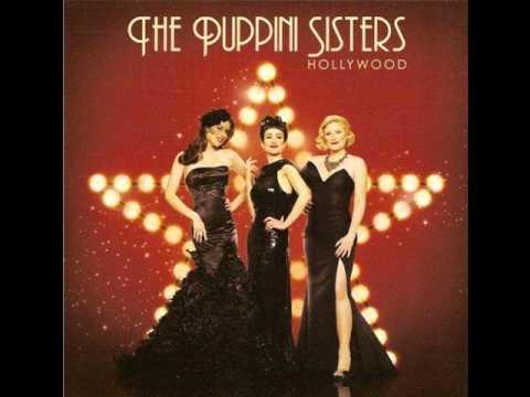The Puppini Sisters - I got Rhythm