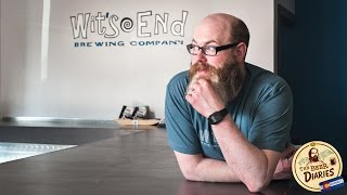 The Beer Diaries #20 Wit's End Brewing Company