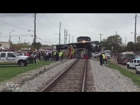Lockhart ISD retired admins identified as victims in Biloxi train, bus crash