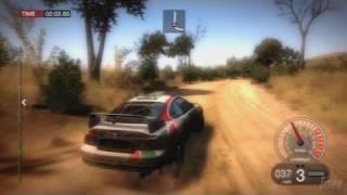 DiRT Xbox 360 Trailer - No Room for Failure (HD)