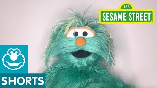 Sesame Street: Learn to Belly Breathe with Rosita | #CaringForEachOther