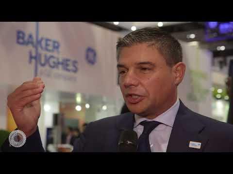 Lorenzo Simonelli, President & CEO - Baker Hughes, a GE Company