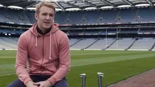 Movember ambassador Noel McGrath - My Story