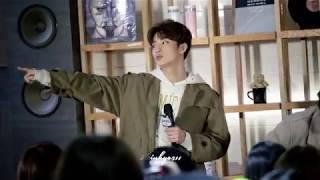 [FANCAM] 171029 B1A4 비원에이포 - Rollin' (#공찬 #Gongchan Focu…