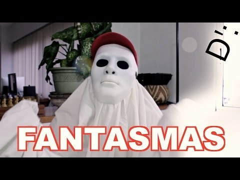 Download Youtube: Los Fantasmas | Hola Soy German