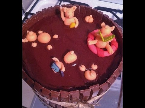 Birthday Cake Recipe Homemade Chocolate