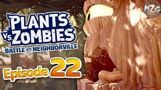 Dreadwood Boss! Weirding Woods! - Plants vs. Zombies Battle for Neighborville Gameplay Part 22