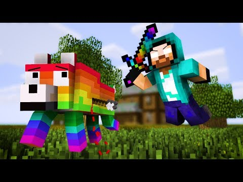 All Minecraft Life - Minecraft Animation