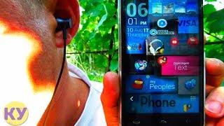 ОБЗОР НА КЛАССНЫЙ БЮДЖЕТНЫЙ СМАРТФОН HOMTOM HT 37 PRO + Xiaomi Piston + КОНКУРС