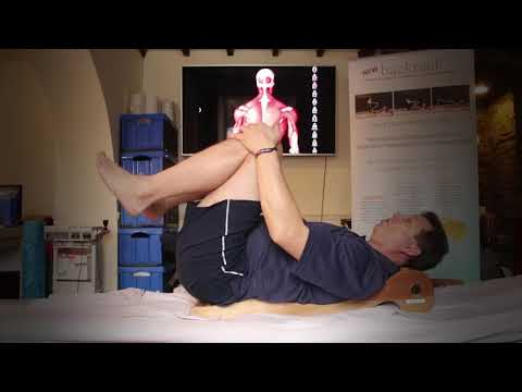 2 Backrack™ Exercises To Banish Lower Back Pain, Sciatica or Leg Pain