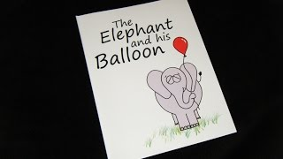 The Elephant and His Balloon - A Tribute